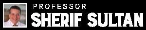 Sherif Sultan Logo