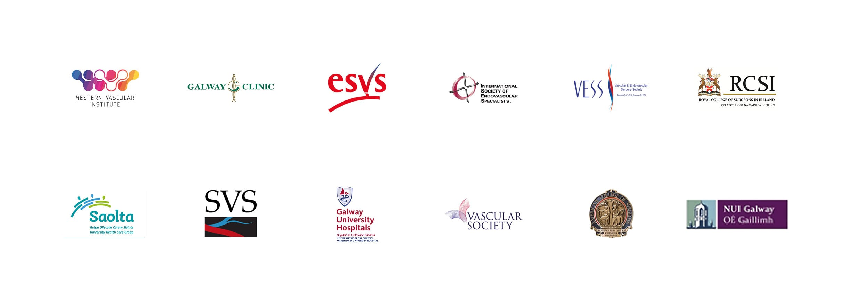 vascular associations and hospitals